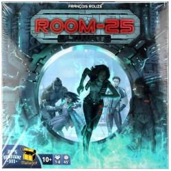 Room 25 Ultimate DE