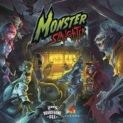 Monster Slaughter DE