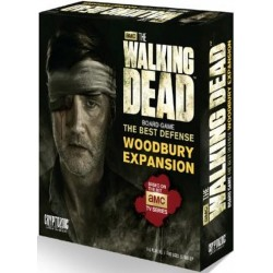 Walking Dead: BD Woodbury Exp.