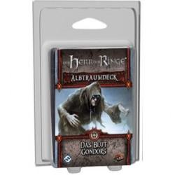 Der Herr der Ringe LCG Das Blut Gondors Albtraumdeck POD