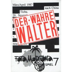 Wahre Walter
