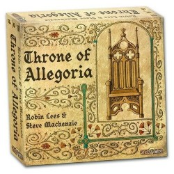 Throne of Allegoria DE EN