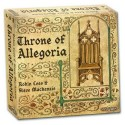 Throne of Allegoria DE EN