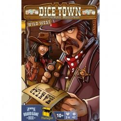 Dice Town Wild West Erweiterung
