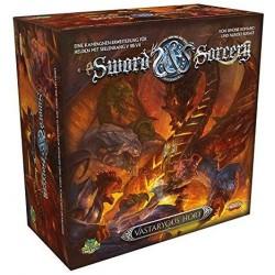 Sword & Sorcery Vastaryous Hort