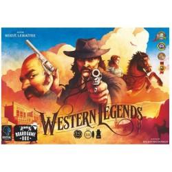 Western Legends DE