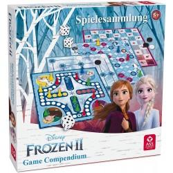 Die Eiskönigin 2 Spielesammlung
