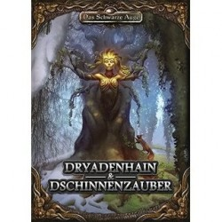 Das schwarze Auge Dryadenhain & Dschinnenzauber DE