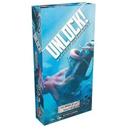 Unlock! Das Wrack der Nautilus