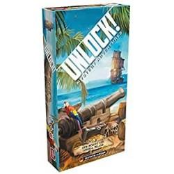 Unlock! Der Schatz auf Tonipal Island DE