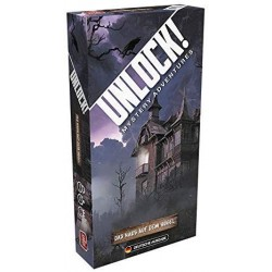Unlock! Das Haus auf dem Hügel DE