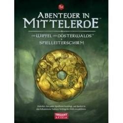 Abenteuer in Mittelerde Die Wipfel von Düsterwald SL Schirm DE