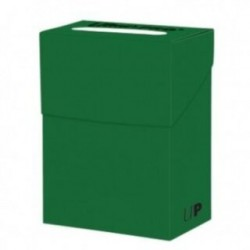 Deck Box Solid Lime Green