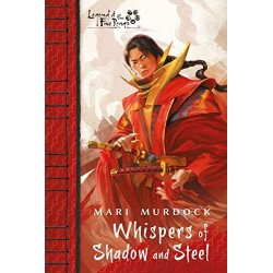 Legend of the Five Rings Whispers of Shadow and Steel EN