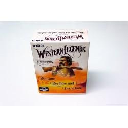 Western Legends Der Gute Der Böse und Der Schöne DE