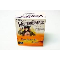 Western Legends Eine Handvoll Extras DE