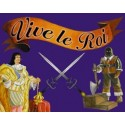 Vive le Roi / Overthrown