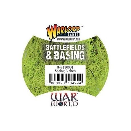 Warlord Battlefield Spring Lichen 500ml