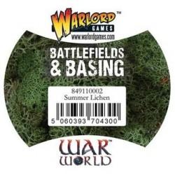 Warlord Battlefield Summer Lichen 500ml