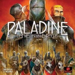 Paladine des Westfrankreiches DE
