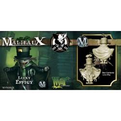 Malifaux Gremlins Lucky Effigy