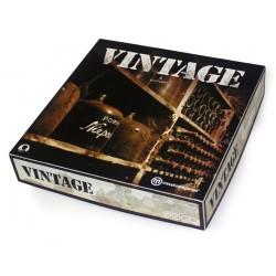 Vintage (mit deutscher Regel)