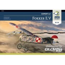Fokker E.V Expert Set
