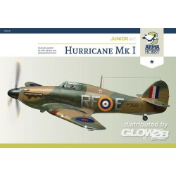 Hurricane Mk I Model Kit
