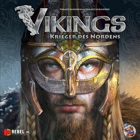 Vikings: Krieger des Nordens