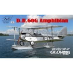 DH-60G Amphibian