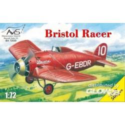 Bristol Type 72 Racer