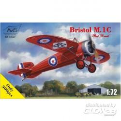 "Bristol M.1C ""Red Devil"