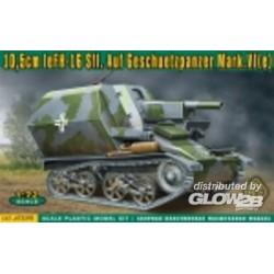 10,5cm leFH-16 Sfl.Auf Geschuetzpanzer M