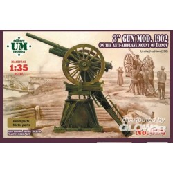 3 inch gun,model 1902/ Limited edition