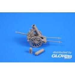 22,5 cm Minenwerfer M15