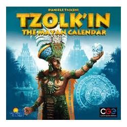 Tzolkin: Der Maya-Kalender