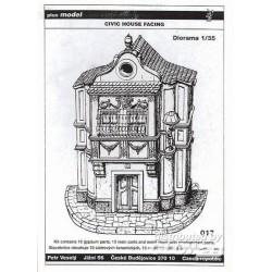 Altes Stadthaus Keine Ruine !!!