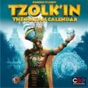 Tzolkin The Mayan Calender