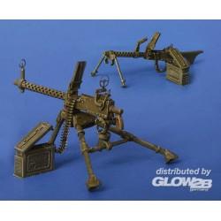Amerikanisches Maschinengewehr (cal. 30)