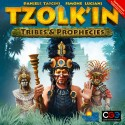 Tzolkin The Mayan Calendar - Tribes & Prophecies