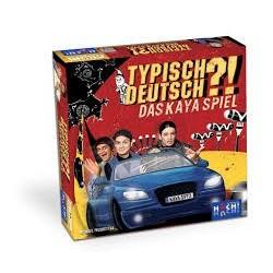 Typisch Deutsch - Das Kya-Yanar-Spiel