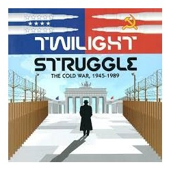 Twilight Struggle IMPORTED