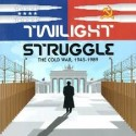 Twilight Struggle Deluxe New Ed.