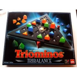 Triominos Tri-Balance