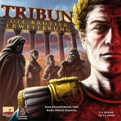 Tribun: Brutier Exp