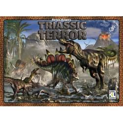 Triassic Terror (dt. Regeln)