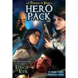 Touch of Evil Hero Pack 1