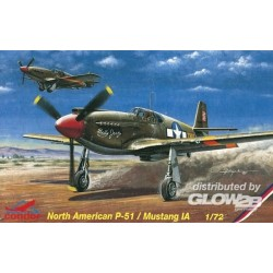 North American P-51 Mustang IA