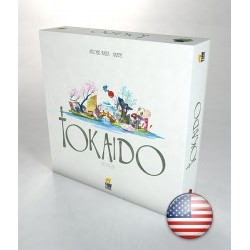 Tokaido (English edition)