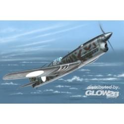 """Caudron C.714C.1 """"Finnish Service"""""""